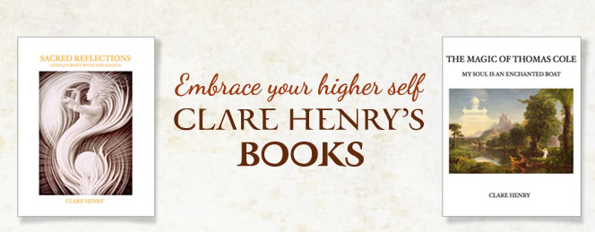 Clare Henry's Books