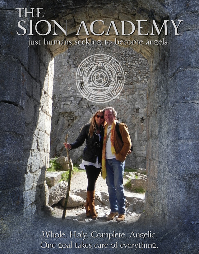 The Sion Academy