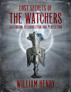 Lost Secrets of the Watchers