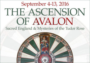 The Ascension of Avalon