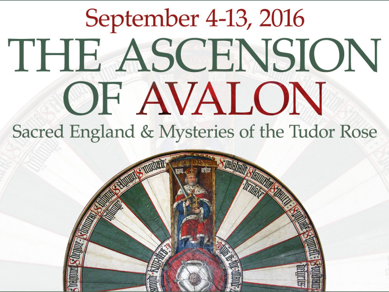 The Ascension of Avalon 2016