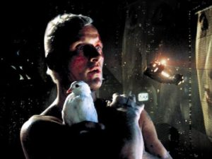 TEARS…IN…RAIN. BLADE RUNNER MEMORY IMPLANTS AND EMOTION MACHINE BECOMING REALITY AND A VITAL QUESTION FOR OUR TIMES
