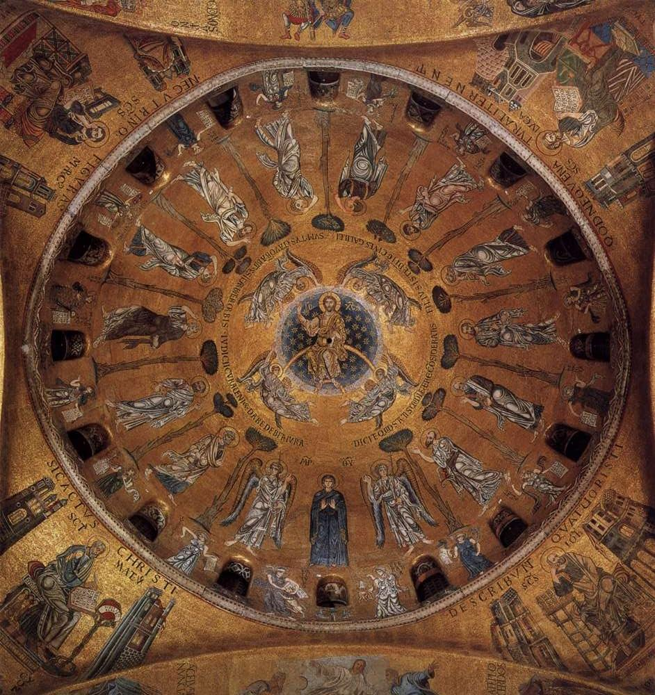 942_AscensionDomeOfItalianMosaicArtist1150-1200CorrectSanMarco