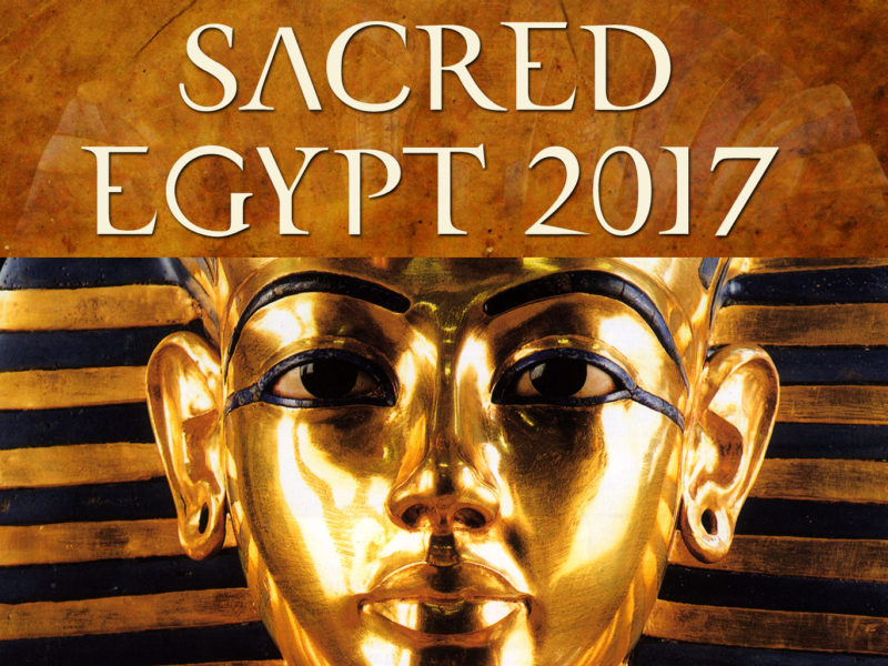Sacred Egypt 2017