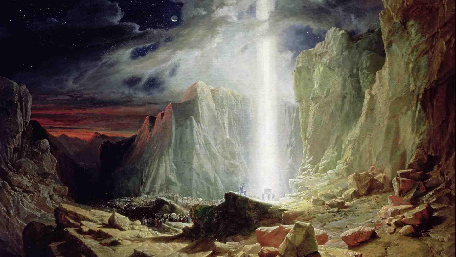 ark-of-the-covenant-pillar