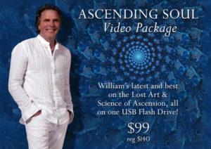 Ascending Soul Video Package