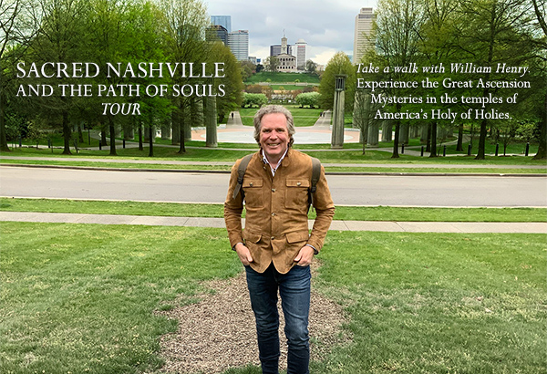 Sacred Mysteries of Nashville Tour: The Path of Souls