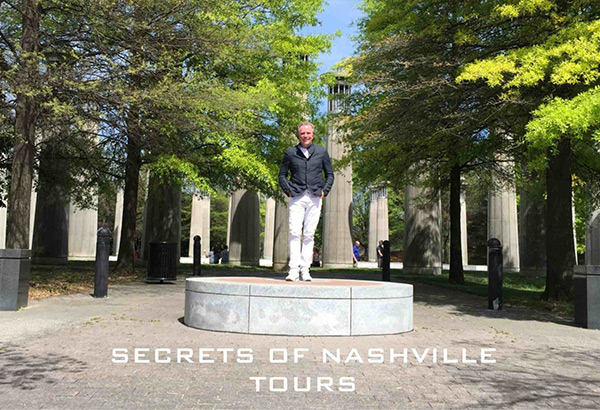 Secrets of Nashville Tour: The Path of Illumination