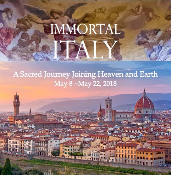 Immortal Italy