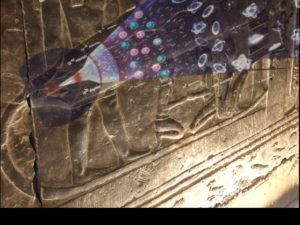 THE GENESIS TUBE: THE BIG BANG AT DENDERAH?