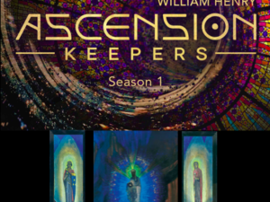 ASCENSION KEEPERS : NEW GAIA SERIES