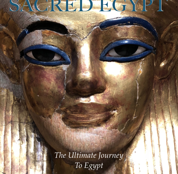Sacred Egypt MARCH 3-18, 2021