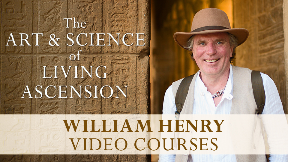Art + Science of Living Ascension