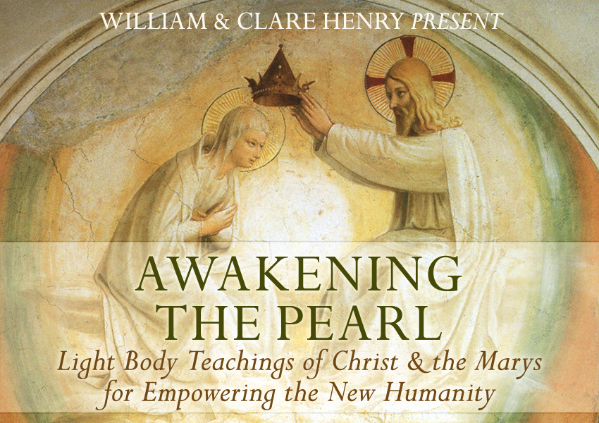 Awakening The Pearl