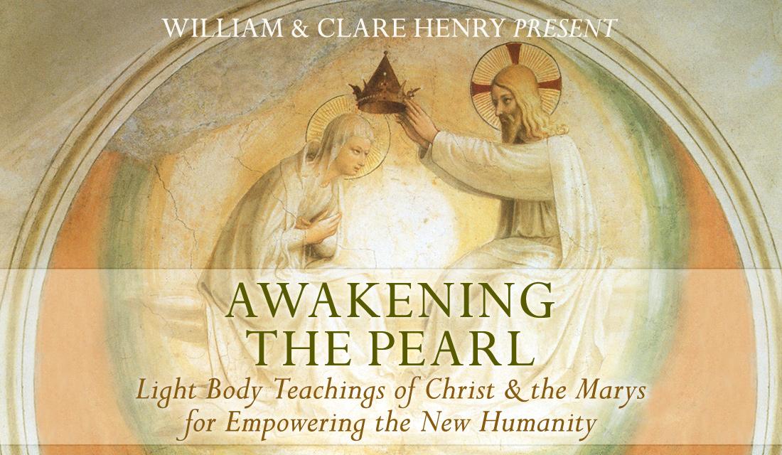 Awakening the Pearl